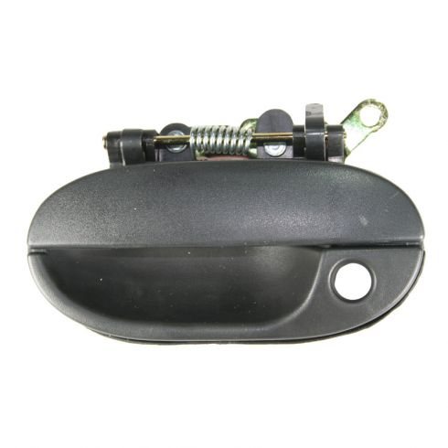 Hyundai accent exterior door handle 1adhe00201 at 1a Hyundai accent exterior door handle