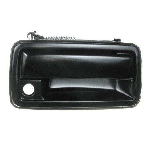 Door Handle Exterior Passenger Side
