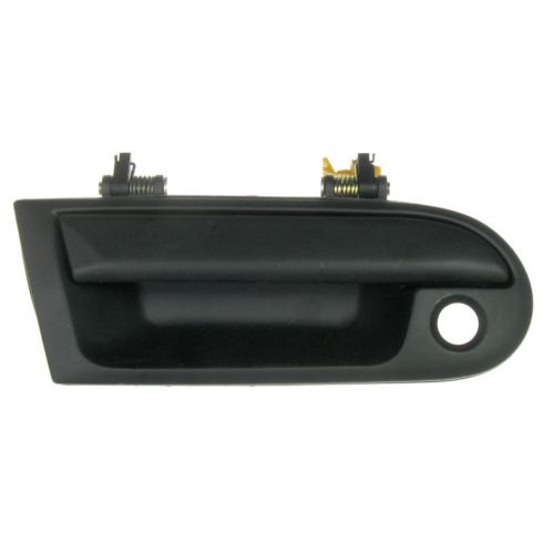 1990-94 Talon Eclipse Door Handle Outside Black RH