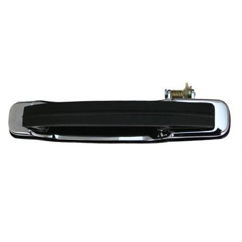 Door Handle Exterior Rear Driver Side