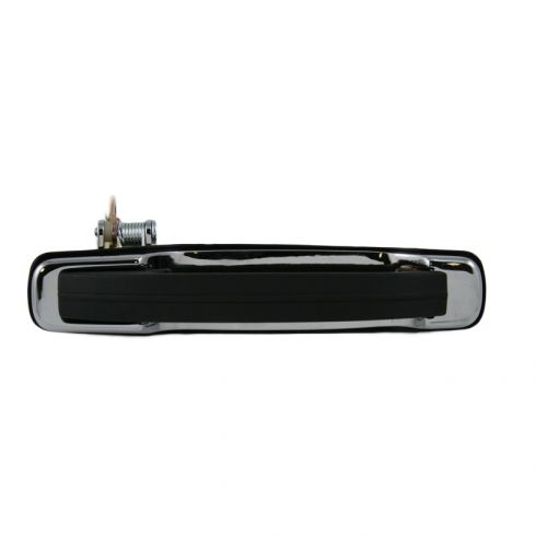 Door Handle Exterior Rear Passenger Side
