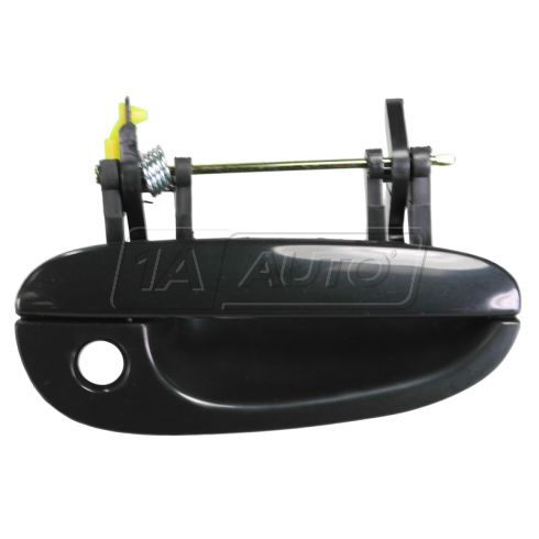 1995-99 Dodge Neon Outside Door Handle Gloss Black RF
