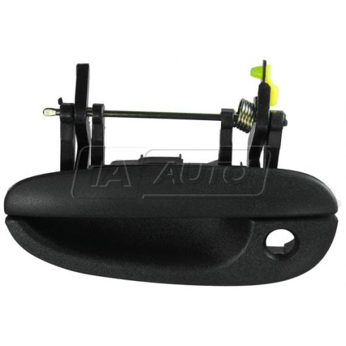 1995-99 Dodge Neon Outside Door Handle Flat Black LF