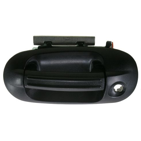 03-09 Ford Expedition Textured Black Outside Door Handle LF