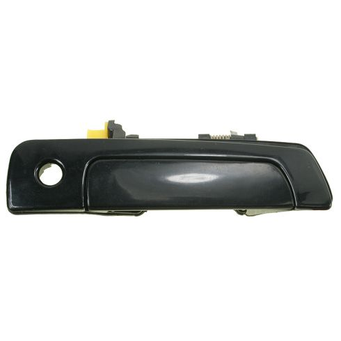 2000-04 Sebring Eclipse Coupe Gloss Black Door Handle Outside RH