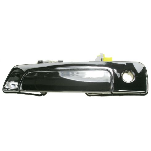 2000-04 Sebring Eclipse Coupe Chrome Door Handle Outside LH