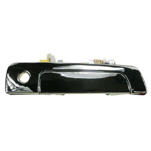 2000-04 Sebring Eclipse Coupe Chrome Door Handle Outside RH