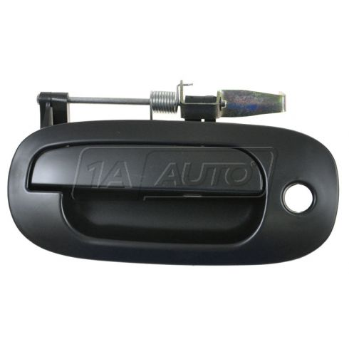 2000-01 Dodge Dakota; 1998-01 Durango Ext Smooth Door Handle LF