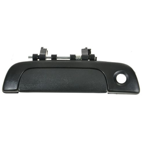 95-02 Suzuki Esteem Black Outside Front Door Handle LF
