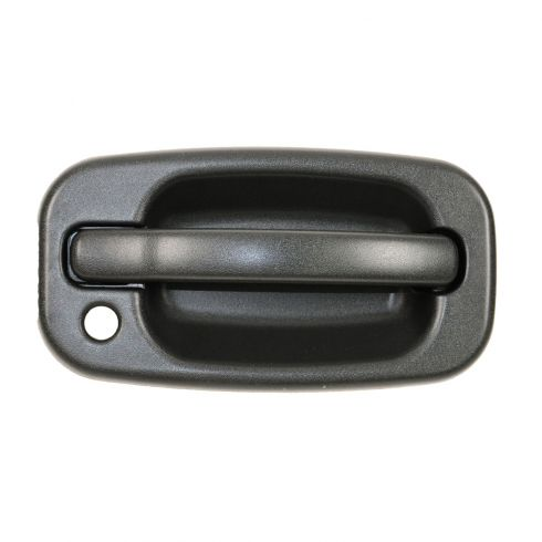 Barn Door Exterior Door Handle