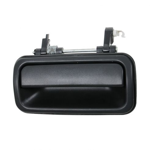 98-04 Isuzu Rodeo; 99-02 Passport Rear Outside Textured Black Door Handle LR