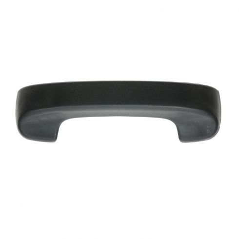 02-07 Saturn Vue; 07 Vue Hybrid Outside Textured Black Door Handle LF = RF = LR = RR