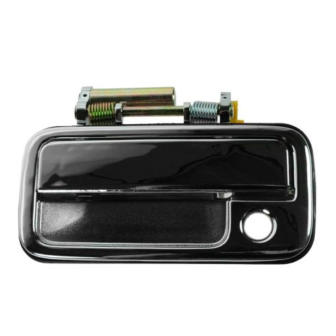 89-94 Isuzu Amigo; 88-95 Pup; 91-97 Rodeo; 94-97 Honda Passport Front Chrome Outside Door Handle LF
