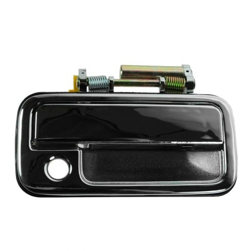 89-94 Isuzu Amigo; 88-95 Pup; 91-97 Rodeo; 94-97 Honda Passport Front Chrome Outside Door Handle RF