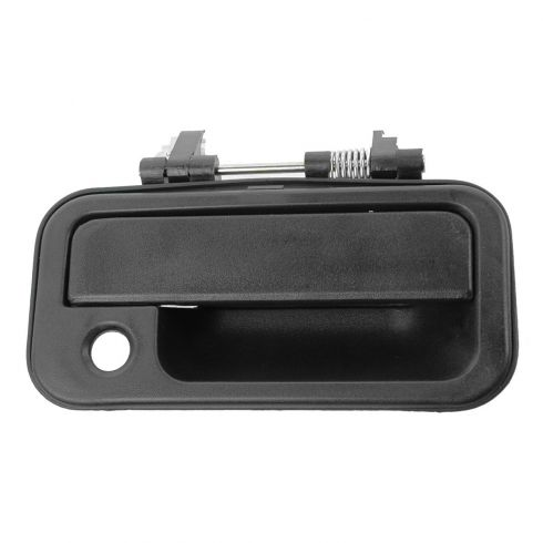 89-94 Amigo; 88-95 Pup; 91-97 Rodeo; 94-97 Honda Passport Front Textured Black Outer Door Handle RF