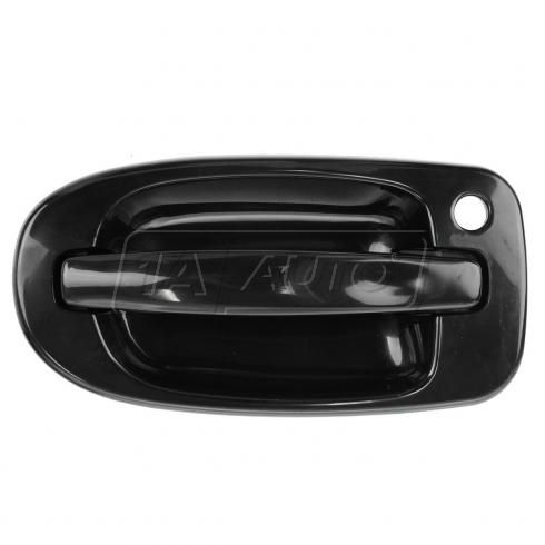97-09 GM Mini Van Multifit Outside PTM Door Handle (w/Keyhole) RF