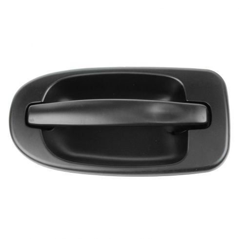 97-09 GM Mini Van Multifit Outside PTM Sliding Door Handle (w/o Keyhole) LR