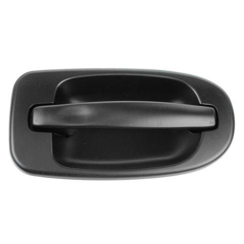 97-09 GM Mini Van Multifit Outside PTM Sliding Door Handle (w/o Keyhole) RR