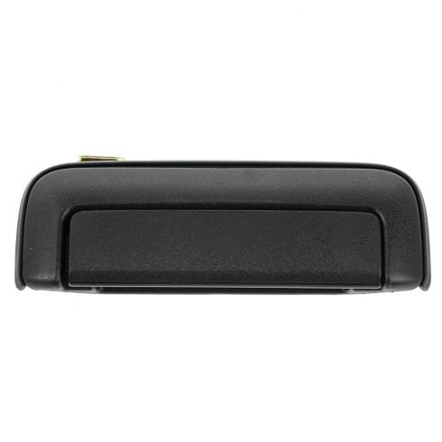 97-04 Mitsubishi Montero Sport Front Textured Black Outside Door Handle RF
