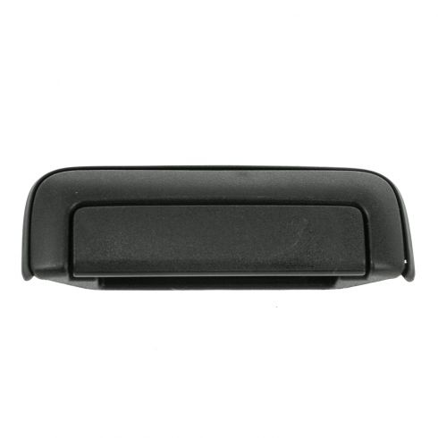 97-04 Mitsubishi Montero Sport Rear Textured Black Outside Door Handle LR