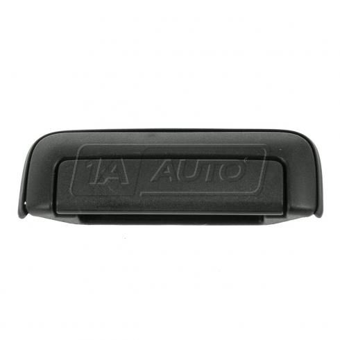 97-04 Mitsubishi Montero Sport Rear Textured Black Outside Door Handle RR