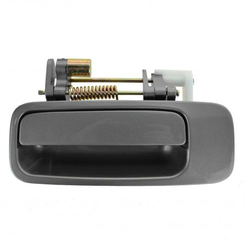 97-01 Toyota Camry, Lexus ES300 Rear Gray (1B2) Exterior Door Handle LR