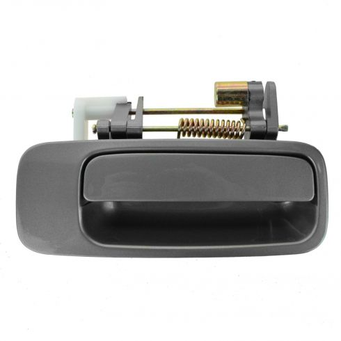 97-01 Toyota Camry, Lexus ES300 Rear Gray (1B2) Exterior Door Handle RR