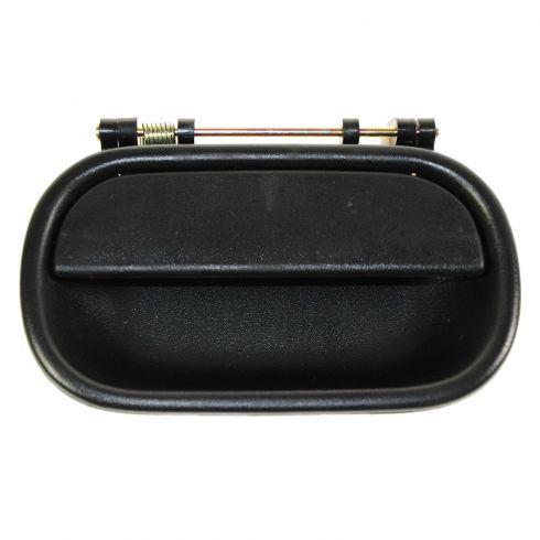 94-01 Isuzu NPR Front Door Outer Black Handle RF
