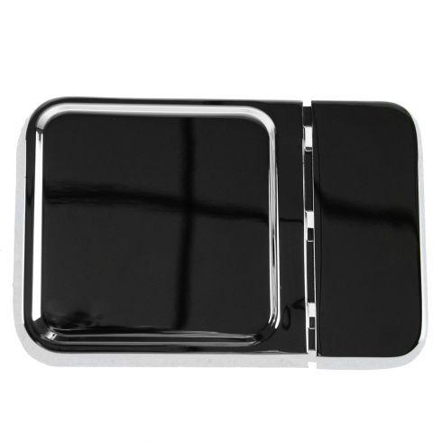 97-11 International 2000, 3000, 4000, 7000, 8000, 9000 Series Front Outer Chrome Door Handle LF = RF
