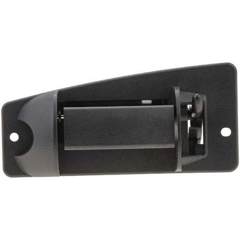 99-07 Silverado Sierra Door Handle o/s Ext Cab LR (Dorman)