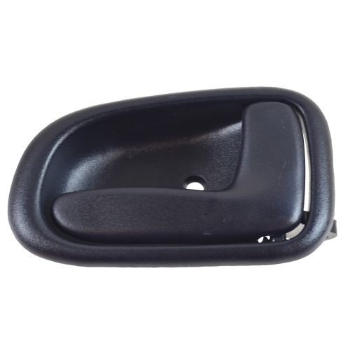 1993-97 Toyota Corolla Int Door Handle Blue RH