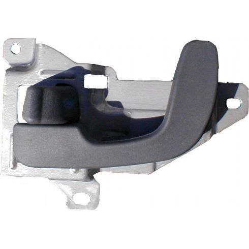 1995-99 Mitsubishi Eclipse Gray Interior Door Handle LH