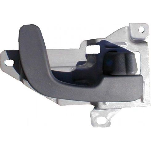 1995-99 Mitsubishi Eclipse Gray Interior Door Handle RH
