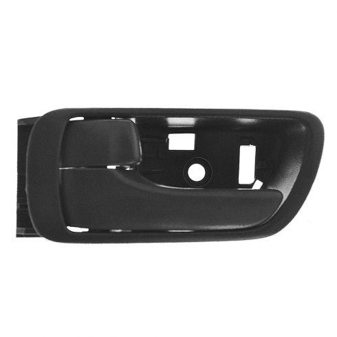 02-06 Toyota Camry Dk Gray Inner Door Handle LF=LR