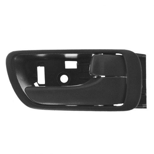 02-06 Toyota Camry Dk Gray Inner Door Handle RF=RR