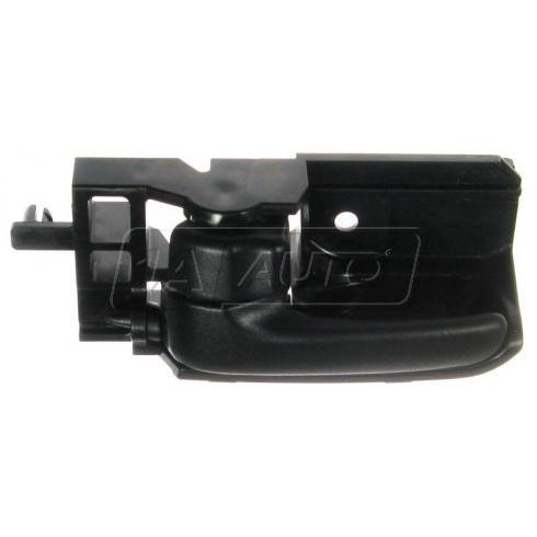 2003-08 Toyota Corolla Door Handle Inside Black Front or Rear LH