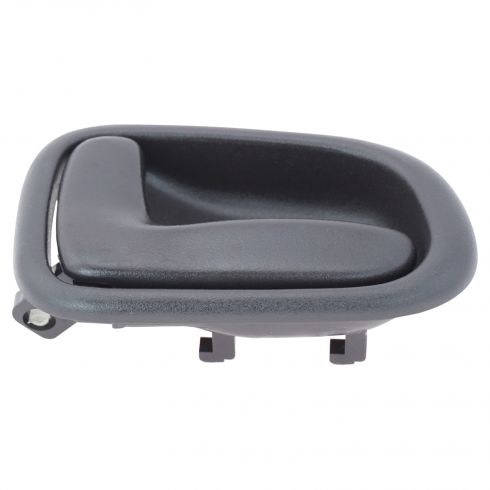 93-97 Corolla Door Handle Inside Brn With P\L LH