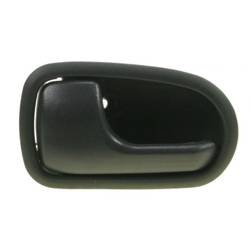 95-03 Mazda Protege Dark Gray Inside Door handle LF & LR