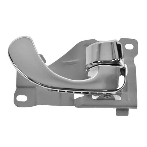 Door Handle Inside (CHROME) FRONT or REAR Passenger Side