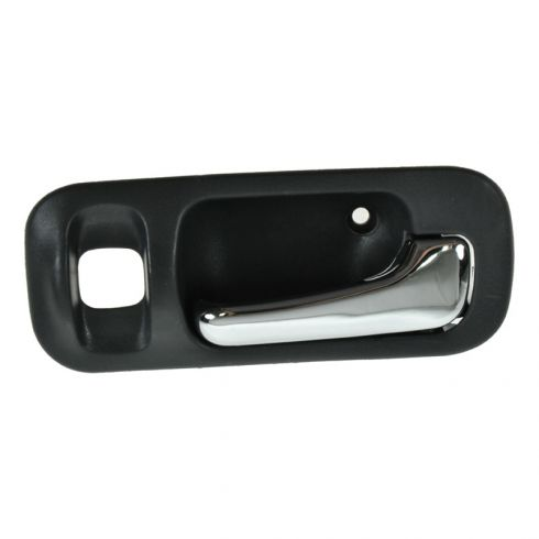 Door Handle Inside DARK GRAY FRONT