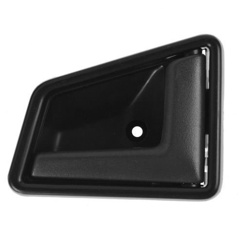 89-98 Suzuki Sidekick, Geo Tracker 4DR Inside Black Door Handle RF = RR