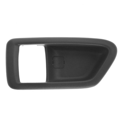 97-01 Toyota Camry Dark Gray Inside Door Handle Bezel LF = LR