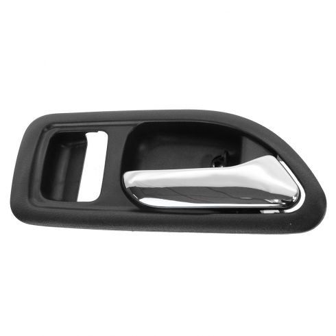 94-97 Honda Accord Cpe (w/o Power Locks) Inside Black Door Handle RH