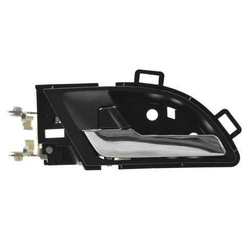 07-11 Honda CR-V (US Built) Inside Black Door Handle LF = LR