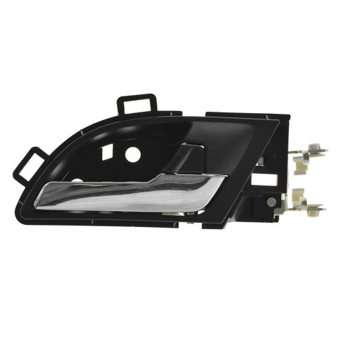 07-11 Honda CR-V (US Built) Inside Black Door Handle RF = RR
