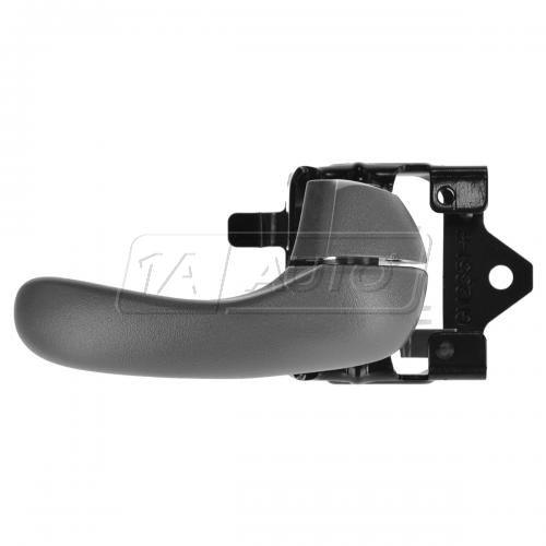 00-05 Chevy Monte Carlo, Impala Inner Black Door Handle RF = RR