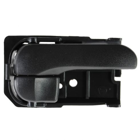 95-99 Nissan Maxima RF = RR; 95-98 240SX Inner Black Door Handle RF
