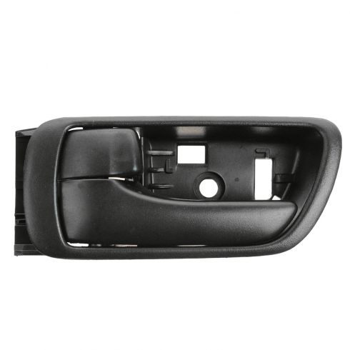 02-06 Toyota Camry Black Inside Door Handle LF = LR