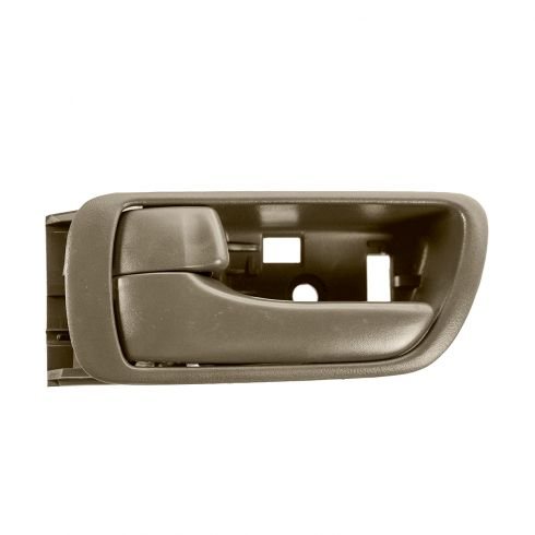 02-06 Toyota Camry Brown Inside Door Handle LF = LR