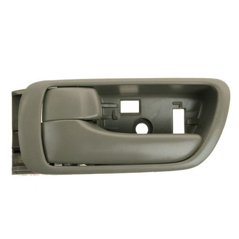 02-06 Toyota Camry Beige Inside Door Handle LF = LR